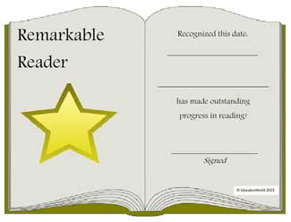 Click Here: Remarkable Reader Certificate Editable.docx To Download The  Document.  Editable Certificate Templates