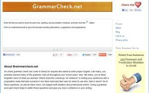 grammar machine checker