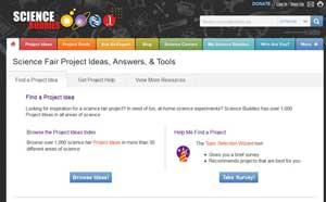 buddies science site tools educationworld