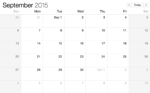 Education World: Lesson Plan: Calendar Math