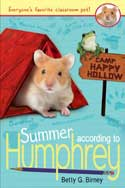 Summer Accordinng to Humphrey