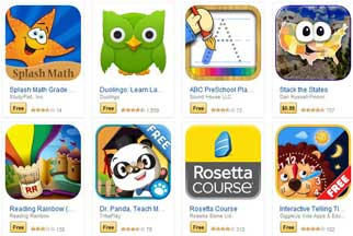 amazon apps for the classroom