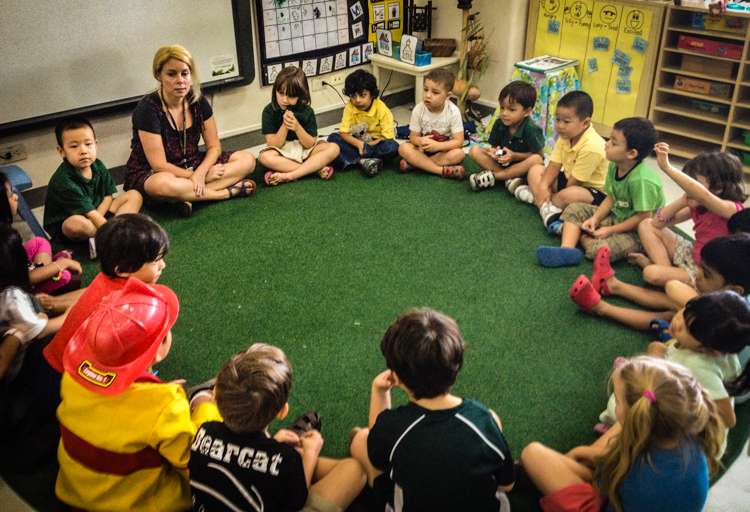 Building Empathy In Children Lessons >> Make The Classroom A Haven For Empathy With These Online Resources