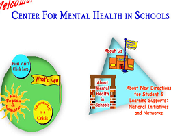 Site Review Center For Mental Health In Schools Education World