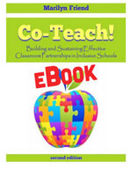 co-teaching best practices