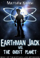 earthman jack science fiction