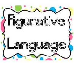 Image result for figurative language