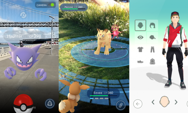 Image result for Go tools for Pokemon Go