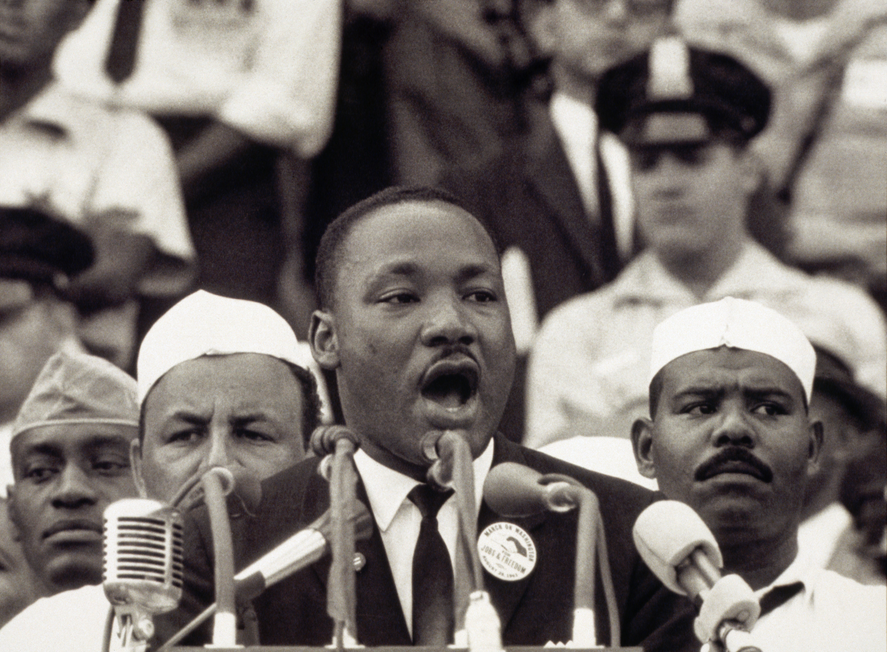 Schools Celebrate Martin Luther King Jr And His Dream Education World