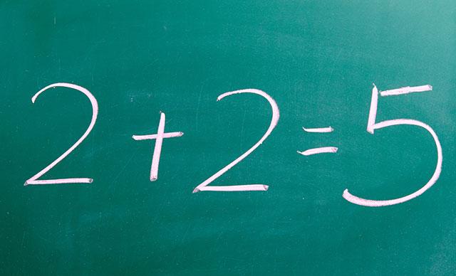 Even Teachers Make Mistakes | Education World