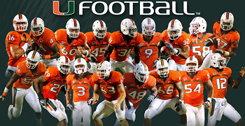 Miami Allegations A Cautionary Tale For Student Athletes Education World