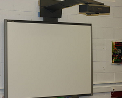 whiteboards are expensive