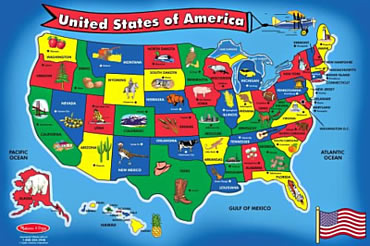 Capital' Ideas for Teaching State Capitals | Education World