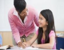 Study Finds 'Teachers' Pets' Get the A's