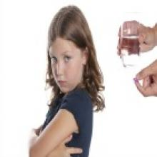 Promoting Healthy Lifestyle Behaviors Discussed as Alternative to Medication for Children with ADHD