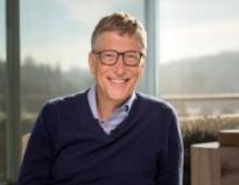 Bill Gates Talks The Future Of Technology In 2030