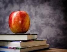 Ed-Tech Growth Doesn't Stop K-12 Textbook Demand