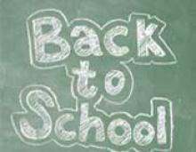 Poll: Are You Looking Forward to the New School Year?