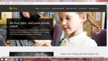 Microsoft Launches Ad-Free Version of Bing for Kids