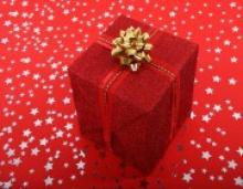 State Pushes Parents Not to Give Teachers Holiday Gifts