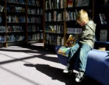 Student Reading Practices Fall Behind National Goals, Study Finds