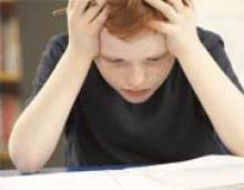 Teachers' Daily Stress Can Affect Students' Performance