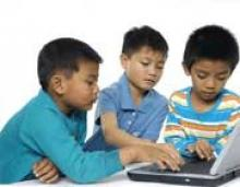 Study Says Students Are Getting Too Much Screen Time