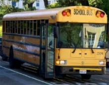 New Technology Targets School Bus Violators