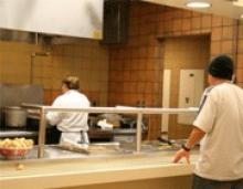 Nutrition Group Lobbies Against Healthier School Meals