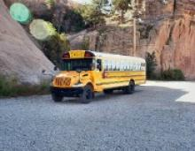 New School Bus Cameras Can Be Used to Write Tickets