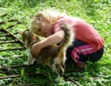 Study Finds Pets May Boost Social Skills for Kids With Autism