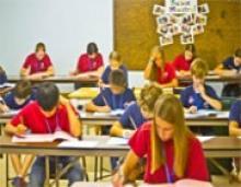 Testing Season: When a Teacher's Job Depends on a Student's Score
