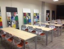 Middle School Teacher Shares Experience Using Google Hangout