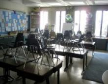 DOE Report Finds Truancy Rates Are Higher in Low-Income Students