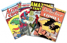 Do Comics Have a Place in the Classroom? These Educators Think So
