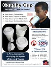 Fundraiser Supports Germ-Filtering Devices for Classrooms
