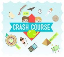 crash course literature 215