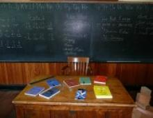 "Data Shows Teacher Satisfaction Lowest in County's ""Renaissance"" Schools"