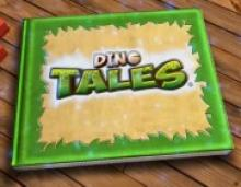 New Game that Teaches Dinosaur Facts Available on iTunes