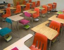 Kindergarten Teacher Ranks Top 10 For Job 'Americans Fear Most'