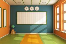Fewer Enrolling in Teacher Preparation Programs