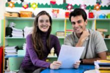 Teachers Go on PD 'Field Trips'