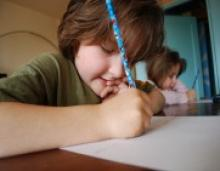 Handwriting Remains Instrumental in Students' Growth