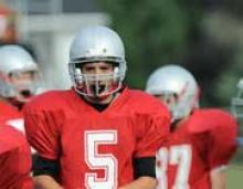 Middle School Football Doesn't Cause Short-Term Brain Damage, Study Finds