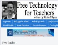 Free Technology Guides for Teachers