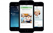 New Parental Engagement Tool Is 'Facebook' for Students Progress