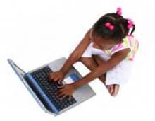 Unplugged Elementary School Children and Online Tests Don't Mix