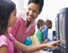 Young Womens' Computer Skills Strengthen Through Virtual Games, Study Finds