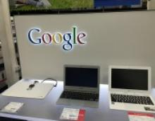 Chromebooks Accounted for Over $78M in Sales