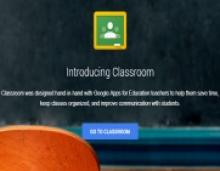 Google Classroom Updates App Platform for Education